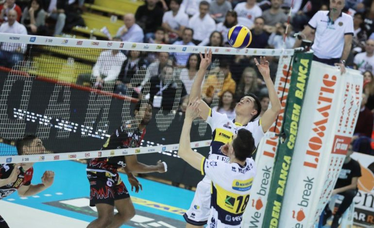 Calendario Volley Maschile.Modena Volley Ecco Il Calendario 2019 2020 Si Parte Il 20